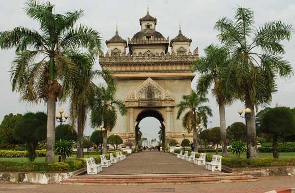 Arch-Laos