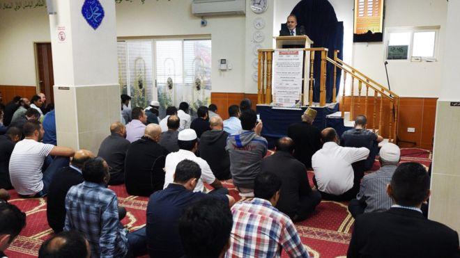 Muslimspolitical partiesnew