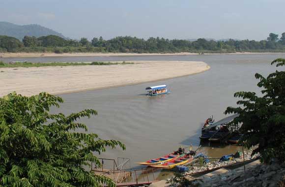 Mekonglaos